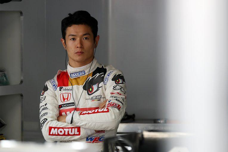 スーパーGT | 山本尚貴が春にはパパに。「サポートもしっかりしつつ、レースを全力で戦っていく」
