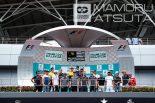 モタスポブログ | Shots!──ドライバー全員集合でサンキュー!マレーシア@熱田カメラマン F1マレーシアGP 日曜