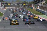 F1 | F1ファン垂涎のレースも。『SUZUKA Sound of ENGINE 2017』登場車種発表
