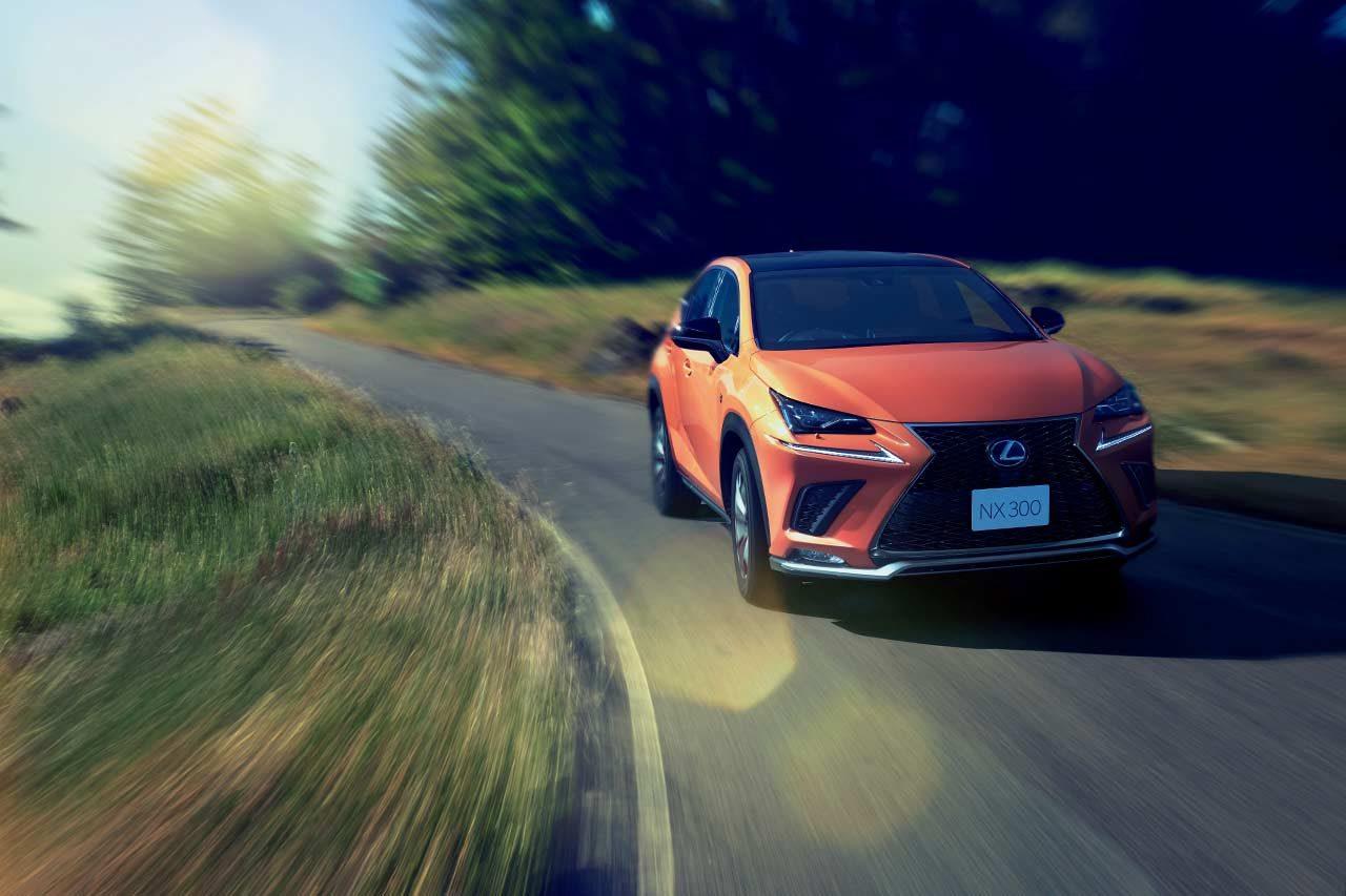 レクサス、新型『LS』など世界初公開モデル含む全12車種を東京モーターショーに出展