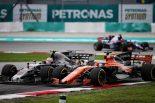 F1 | マグヌッセン「僕らのペースではまともに戦うことは無理だった」:ハース F1マレーシア日曜