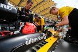 F1 | ヒュルケンベルグ「クルマのスピードとポテンシャルを生かせなかったのが残念」:ルノー F1マレーシア日曜