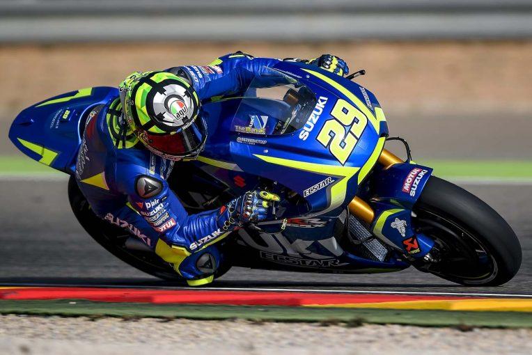 MotoGP   【MotoGP日本GP特集】2017年は不運が続くスズキ。もてぎで悪い流れを断ち切れるか/参戦メーカー紹介:スズキ