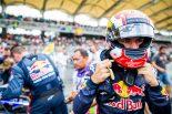 F1 | 【F1マレーシアGP無線レビュー】ガスリー、デビュー戦に手応え「日本GPではもっと上手くやれる」