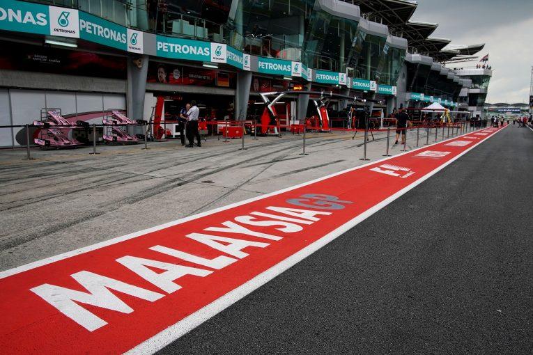 F1 | F1マレーシアGPドライバーSNSまとめ:ウェーレイン、ベッテルにタクシー代を請求?