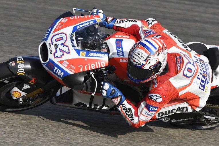 MotoGP | 【MotoGP日本GP特集】ドゥカティ、10年ぶりのタイトル獲得なるか/参戦メーカー紹介:ドゥカティ