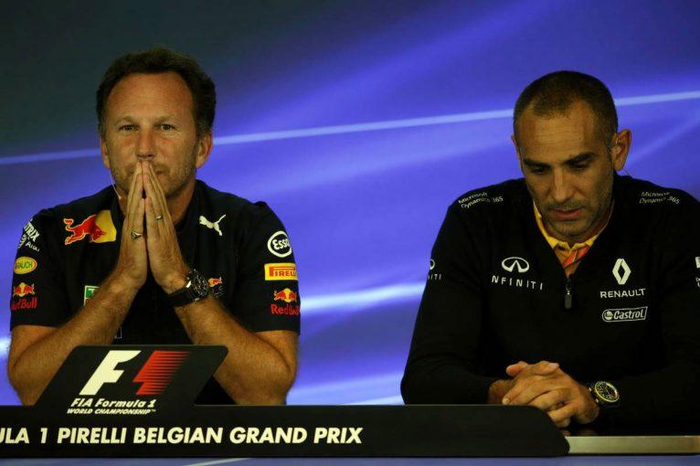 F1 | グランプリのうわさ話/半ば公然と認められている2019~20年のレッドブル・ホンダ提携の可能性
