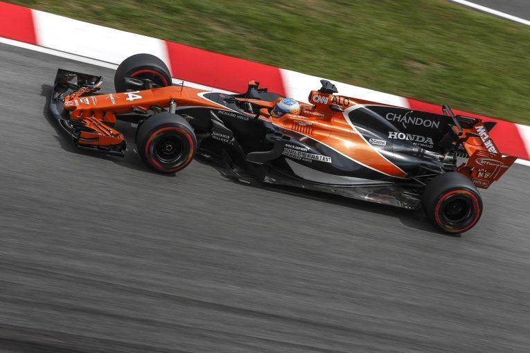 F1 | 「マクラーレン・ホンダにとって最後の日本GPを記憶に残るレースにしたい」。長谷川F1総責任者の強い思い