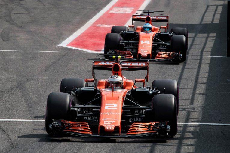 F1   F1日本GP、スーパーGTタイを一気に楽しもう。ホンダ・ウエルカムプラザ青山でPVイベント開催