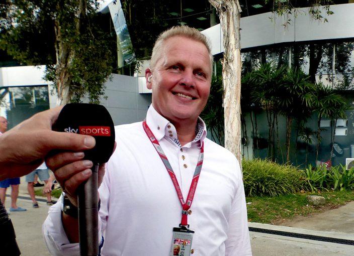 F1   F1 Topic:19年間の歴史に幕を下ろしたマレーシアGP、最後のレースを特別な思いで見つめたふたりの人物