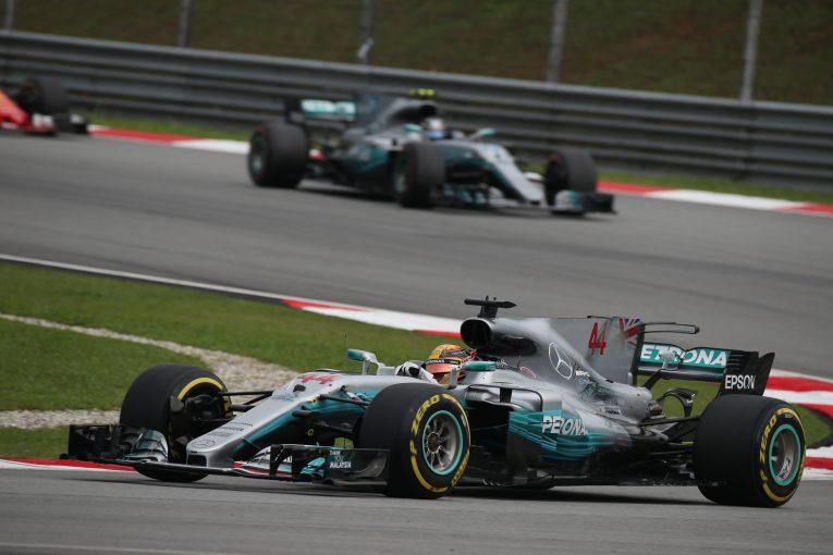 F1 | ウォルフ「マシンとドライバーがベスト以上を尽くさなければならない」:メルセデスF1日本GPプレビュー