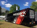 モトパークからFIAヨーロピアンF3選手権に参戦している佐藤万璃音。今回は万璃音を支えるチームスタッフを紹介する