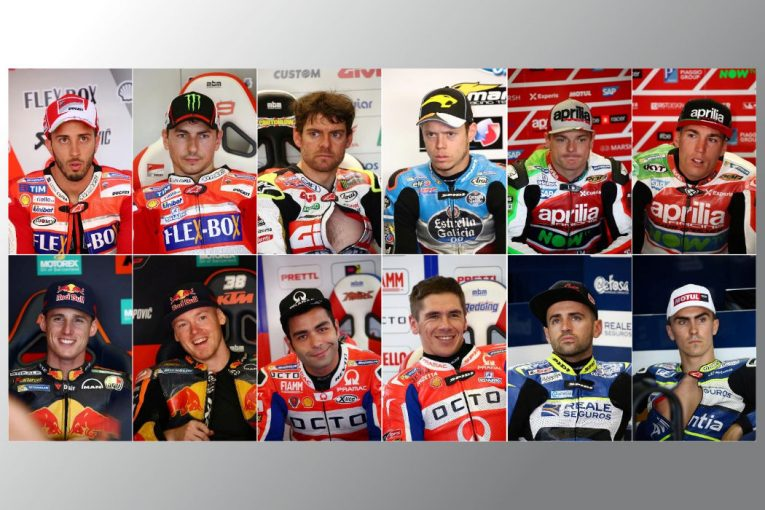 MotoGP | MotoGPクラス全メーカーから参加! 日本GP前夜祭に総勢18名のライダーが出演決定