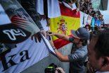 F1 | アロンソ「大好きな鈴鹿で正しい軌道に戻りたい。ホンダF1と日本のファンのため、好結果を」