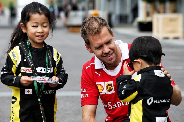 F1 | フェラーリ会長が怒りのチーム改革宣言も、ベッテルは「大きな変更プランはない」との見方