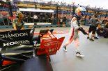 F1 | アロンソ「マクラーレン・ホンダF1のプロジェクトに関わったことは、これからもずっと僕の誇り」