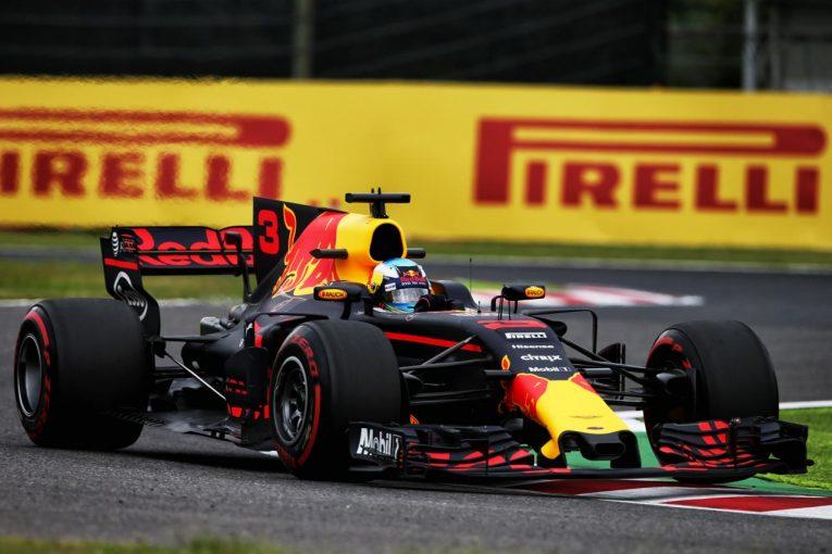 F1 | レッドブルF1、新車『RB14』の発表日を決定。2018年は「準備万全」で早めの披露