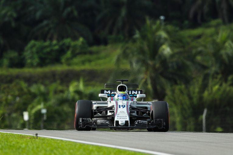 F1 | マッサ、ディ・レスタとクビカのテストに疑問。「旧型F1マシンでは評価できない」