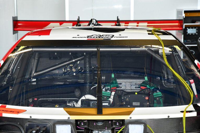 スーパーGT | スーパーGT:第7戦タイはGT500/GT300ともマシン外観に変化。前国王を悼む