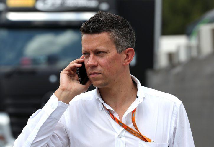 F1 | ルノーF1、全チームの極秘情報を知る元FIA技術責任者との契約を発表