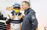 F1 | アロンソ「マシンの動きはいい。予選決勝に備えドライの時間を最大限に活用」マクラーレン・ホンダF1日本GP