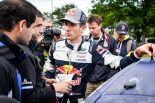 ラリー/WRC | WRC:王者オジエ、2018年の所属先は依然不透明も、連覇に向け「今週はラリーに集中」
