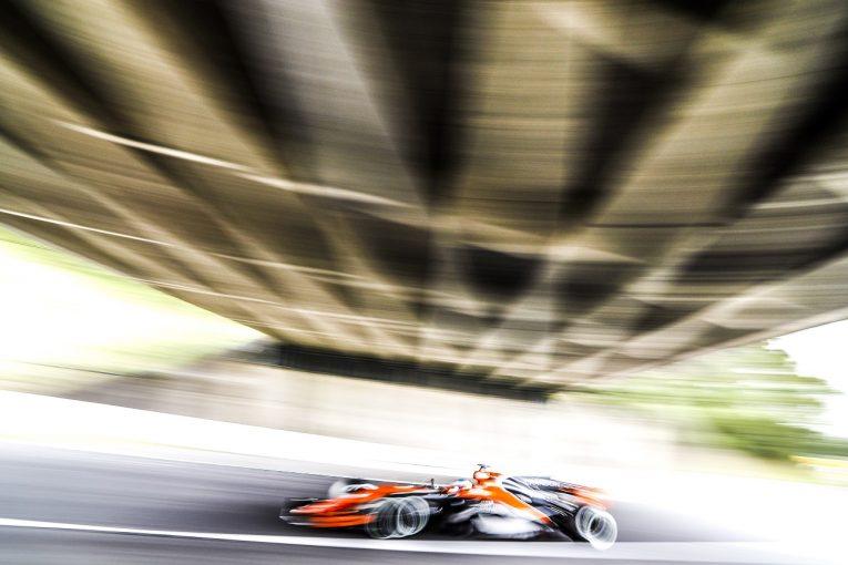 F1 | マクラーレン「まずまずの出だしだが、解決すべき問題点もある」/F1日本GP金曜