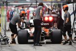 F1 | F1 Topic:アロンソ、パワーユニット交換で35グリッド降格ペナルティ、日本GP決勝は最後尾から