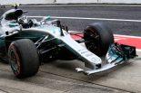 F1 | ボッタス、ライコネンがクラッシュ【タイム結果】F1第16戦日本GPフリー走行3回目