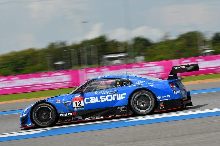 スーパーGT | カルソニック GT-Rがトップ通過。GT500ヨコハマ勢はQ1敗退/【順位結果】スーパーGT第7戦タイ 予選Q1