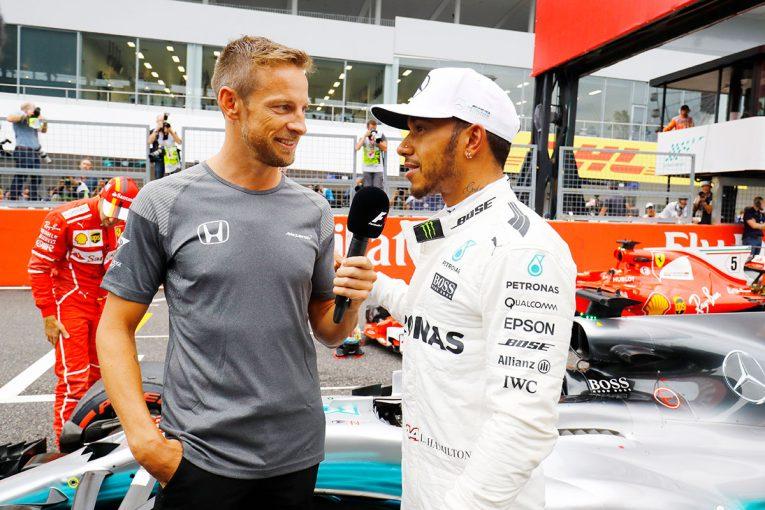 F1 | F1日本GP予選:驚速ハミルトンが鈴鹿コースレコードを更新してPP獲得、マクラーレンは10番手