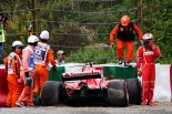 F1 | ライコネンとアロンソも。F1日本GPグリッド降格は5人、予選トップ10人中3人にペナルティ