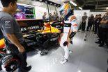 F1 | アロンソ予選10位「最後尾と決まっていてもファンのため全力で走りたかった」マクラーレン・ホンダF1日本GP