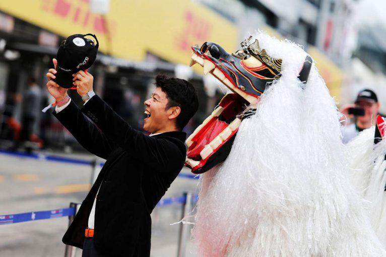 F1 | 【動画】F1第16戦日本GP予選ハイライト