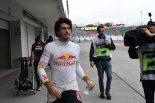 F1 | F1 Topic:移籍するサインツと去りゆくパーマー、ふたりに科せられた不可解なグリッドペナルティ