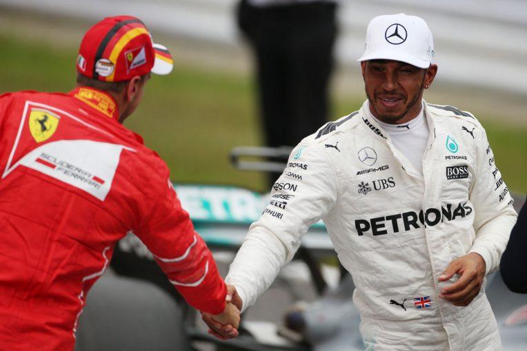 F1 | F1第16戦日本GP 予選トップ10ドライバーコメント