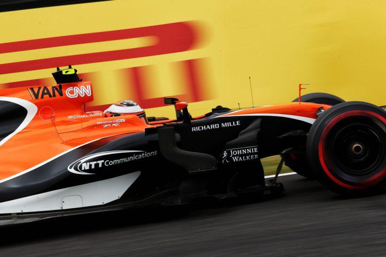 F1 | F1日本GP決勝レース、20人のドライバーの「持ちタイヤ」