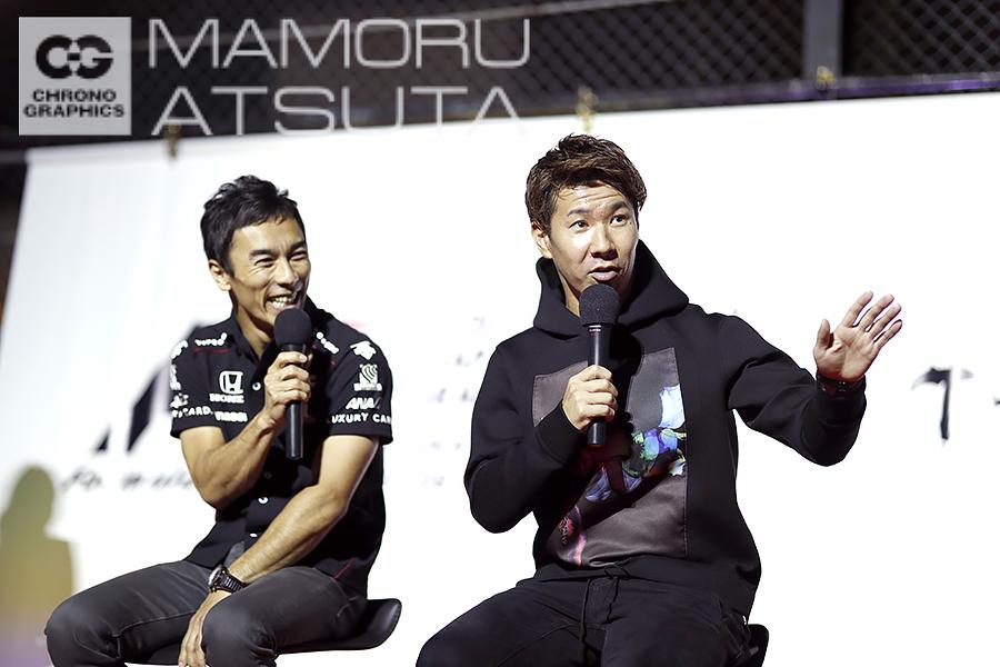 Shots!F1日本GP 土曜