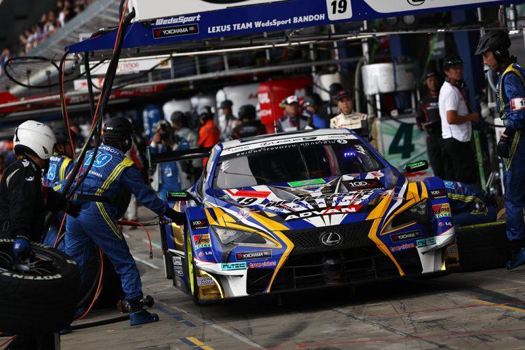 スーパーGT   GT500予選《あと読み》:タラレバ予選GT500の背景、雨とタイヤと、最後にドライバー力