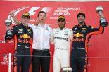 F1 | 2017年F1第16戦日本GPまとめ