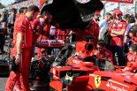 F1 | 3戦連続のトラブルで信頼性を喪失したフェラーリ、日本GP鈴鹿もハミルトンに完敗【F1決勝分析】