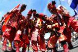 F1 | F1第16戦日本GPフォトギャラリー