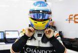 F1 | アロンソ11位「1点を持ち帰りたくて必死に戦ったが、ことごとくチャンスが潰れた」マクラーレン・ホンダF1日本