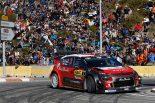 ラリー/WRC | WRC:シトロエン&ミークが第3戦以来のシーズン2勝目。好調ハンニネンは4位完走