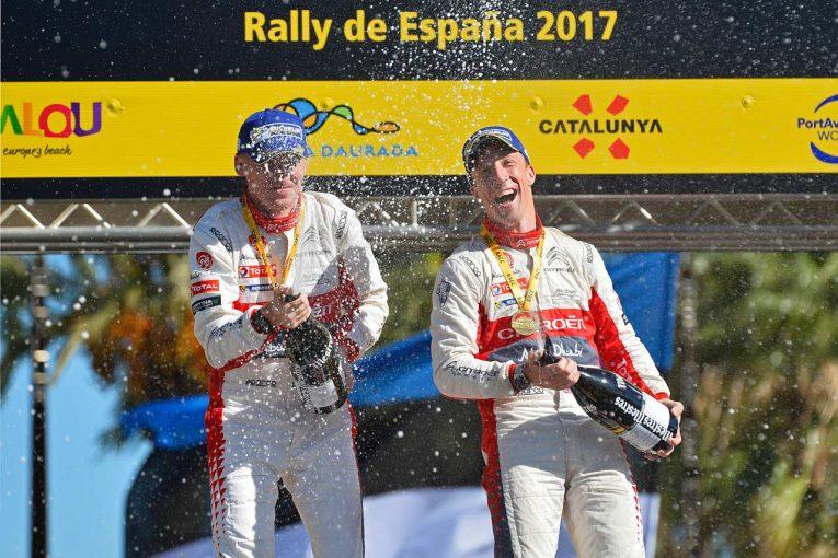 まとめ | 2017WRC世界ラリー選手権第11戦スペインまとめ