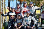 ラリー/WRC | オジエ「チームのホームイベントでのパーティが計画できる」/WRC第11戦スペイン デイ3コメント
