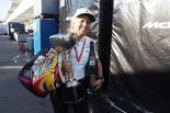 モタスポブログ | 泣いちゃったベッテルの個人広報と対照的なハミルトン陣営@F1第16戦日本GP 現地情報2回目