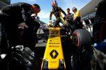 F1 | ヒュルケンベルグ「DRSが開いたままになりチャンスを逃した」:ルノー F1日本GP日曜