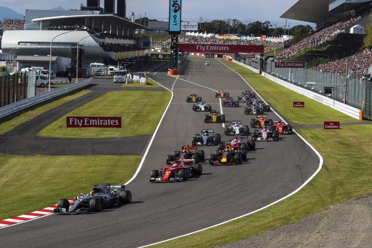 F1 | F1新エンジンレギュレーションの原案が10月末に公表か