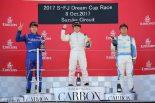 国内レース他 | スーパーFJ:Le beausset Motorsports 2017年ドリームカップ レースレポート
